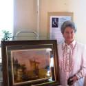 Творческая встреча с Кларой Сухаревой
