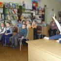 Поэтическая полянка. Литературный час для дошкольников