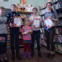 Читатели детской библиотеки выбрали лучшего снеговика 2018 года
