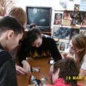 Сказочные приключения. Познавательные и увлекательные игры в библиотеке