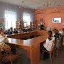 Непокоренный Ленинград. Час мужества для школьников