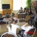 Знай свои права. Правовой час к Международному дню защиты детей