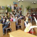 Пушкин есть в России! Литературные часы в детской библиотеке — филиале №13
