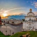 Наш город Владимир. Виртуальная викторина