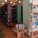 Новые книги — новый формат доступа! Реконструкция фонда открытого доступа на абонементе Центральной городской библиотеки