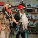 Зимняя круговерть. Новогоднее представление для детей