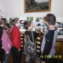 Привет из Мурляндии. Игровая программа для детей