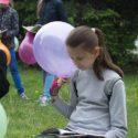 Путешествие в библиотечный город. День открытых дверей в детской библиотеке