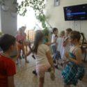 Дружат дети всей земли: игры народов мира. Познавательно-развлекательная программа