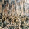 Вторая мировая война: взгляд через столетие. Виртуальная викторина