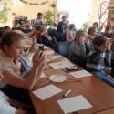 Первая Химическая лабораторная прошла в Центральной городской библиотеке Владимира!