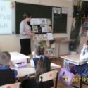 Литературно-экологический час «Записки натуралиста»