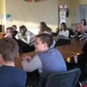Интерактивная программа «Лики толерантности» к Международному дню толерантности