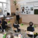 Урок — беседа  для школьников  «Книга  и чтение  в  жизни  великих  людей»