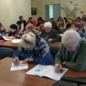 В Центральной городской библиотеке прошла просветительская акция «Всероссийский исторический кроссворд»