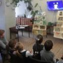 Литературное путешествие «Волшебный мир Чарушина»