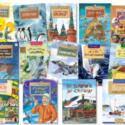 Книги издательства «Настя и Никита»