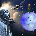 Виртуальная выставка «В гости к Маленькому принцу»