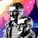 Виртуальная выставка «Фантастические миры братьев Стругацких»