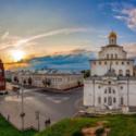 Виртуальная викторина «Путешествуем по Владимиру» (ко Дню города)