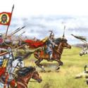 Виртуальная выставка «В веках не меркнет подвиг ратный». К 640-летию Куликовской битвы