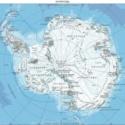 Л. И. Дубровин, М. А. Преображенская «О чём говорит карта Антарктики»