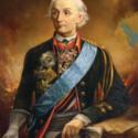 Игра – кроссворд «Он гением блистал в бою любом: А.В. Суворов»